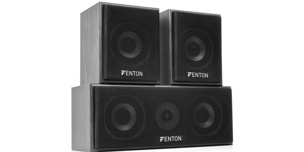 oferta altavoces Fenton 100330