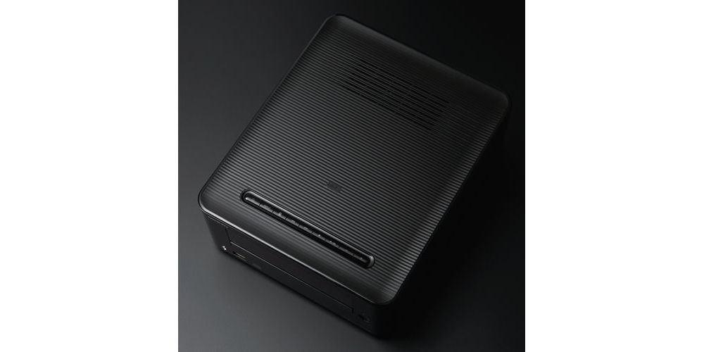 ONKYO CS-265 B Micro Cadena Bluetooth,Negro