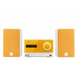 PIONEER XCM35-D Micro Cadena HiFi  Bluetooth Naranja
