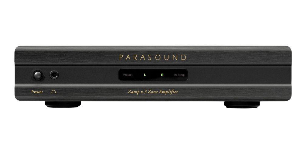 Parasound Z-Amp.V3 Bk