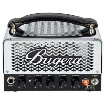 BUGERA T5 INFINIUM Cabezal Guitarra 5 W
