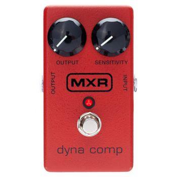 Dunlop MXR M102 Dyna Comp Pedal