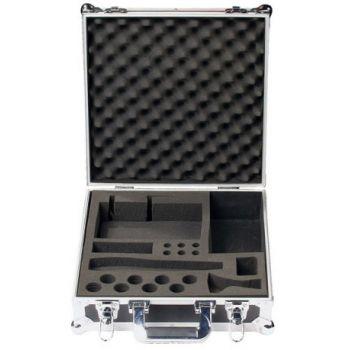 dap audio case for er1193 wireless mic d7430b front