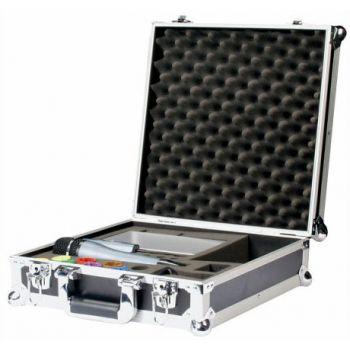 dap audio case for er1193 wireless mic d7430b
