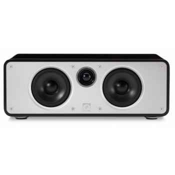 Q ACOUSTICS Q CONCEPT CENTRE Black