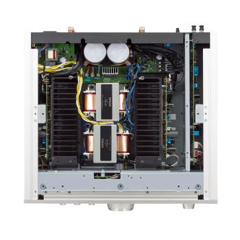 DENON PMA-2500 NE Silver Amplificador