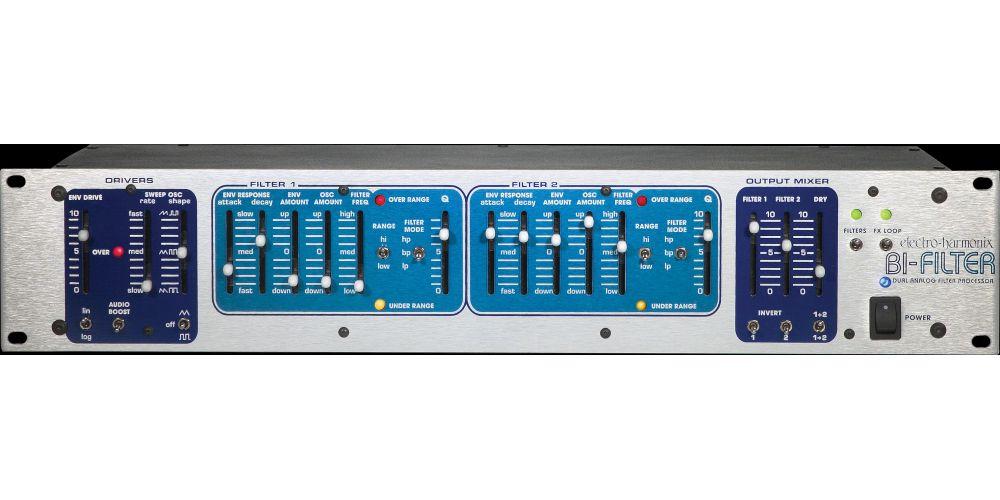Electro Harmonix Classic Bi Filter