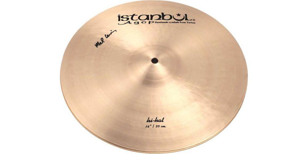 Comprar Istanbul 13 Signature   Mel Lewis Hi Hat