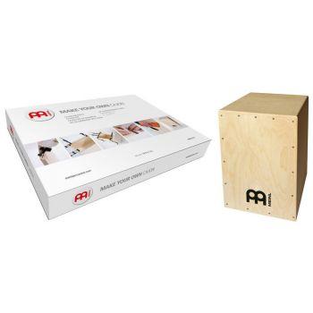 Meinl MYO-CAJ Cajon Kit de Construcción de Cajón