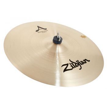 "ZILDJIAN CRASH 18"" A MEDIUM THIN"