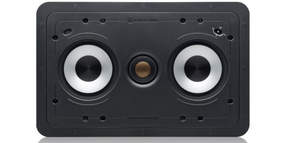 monitor audio cp wt140lcr