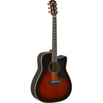 Yamaha A3R ARE TBS Guitarra Electroacustica