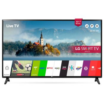 LG 49LJ594V LED Full HD 49