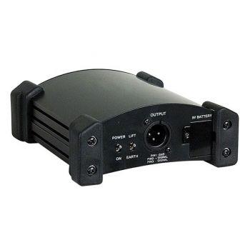 DAP Audio ADI-200 Caja de Inyección Activa