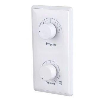 DAP Audio VPC-12 Controlador de Volumen y Programa de 12W