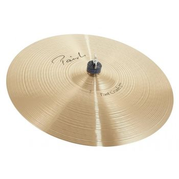 Paiste 17 SIGNATURE FAST CRASH