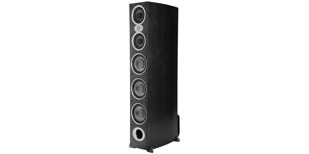 polk audio RTI9 bk