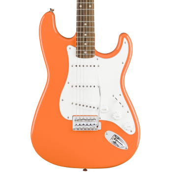 Fender Squier Affinity Stratocaster LRL Competition Orange