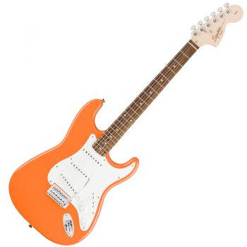 Fender Squier Affinity Stratocaster Competition Orange
