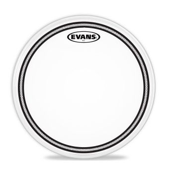 Evans 06 EC2S Coated Parche de Tom B06EC2S