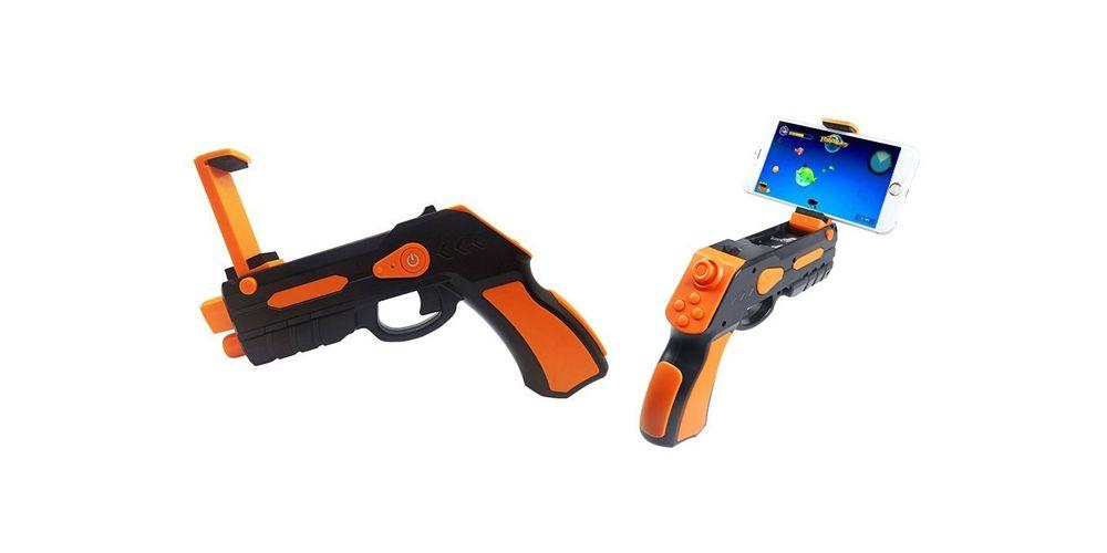 pistola ar blaster ar gun 4