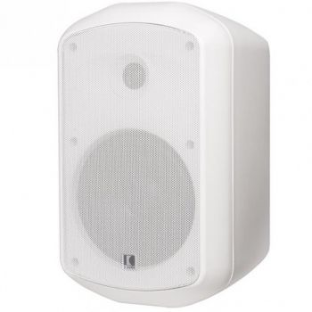 Contractor Audio MS 15-100/T-EN54 blanco Caja acústica
