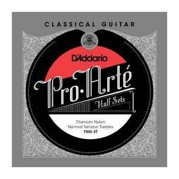 D´addario TNN-3T Pro-Arte cuerdas para guitarra clasica