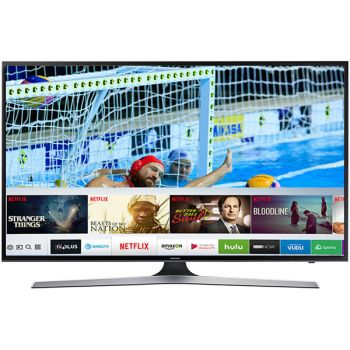 SAMSUNG UE43MU6172 Tv Led UHD 4K 43 Smart Tv