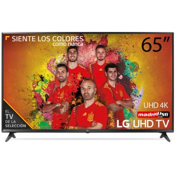 LG 65UK6100 PLB Tv 65