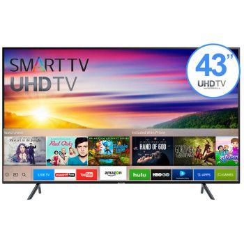 SAMSUNG UE43NU7192 Tv Led UHD 4K 43