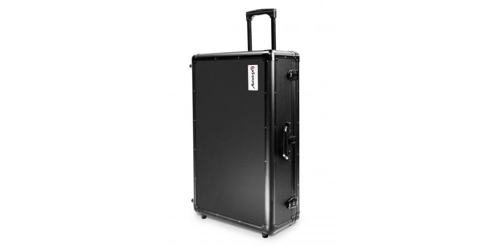 Flight Case pioneer rx2 maleta ruedas