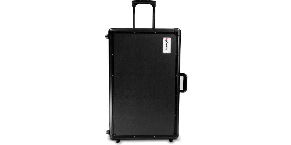 Flight Case pioneer rx2 maleta