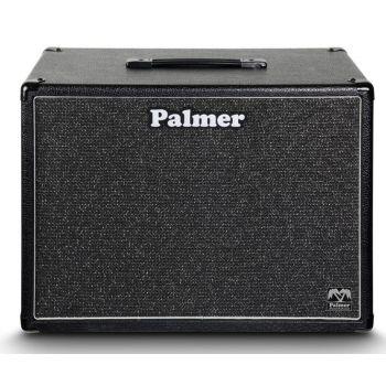 Palmer Cab 112 Txh Caja 1 X 12 Con Eminence Texas Heat 8 Ohmios