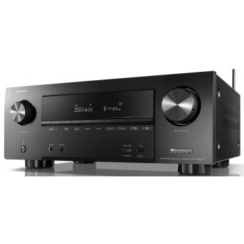 DENON AVR-X2600 Receptor Audio/ Video Home Cinema AVRX2600