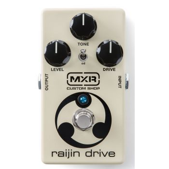 MXR CSP-037 Raijin Drive Overdrive - Distorsión