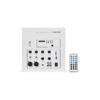 Fonestar WA-4100 Amplificador de Pared USB/SD/MP3