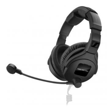 Sennheiser HMD-300 Pro Auricular Monoaural Broadcast