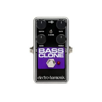 Electro Harmonix Bass Clone Pedal para Bajo