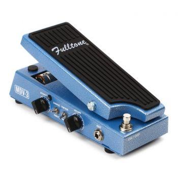 Fulltone MDV-3 Mini DejaVibe Pedal Efectos Guitarra