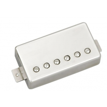 Seymour Duncan SH-PG1N Pearly Gates Niquel Pastilla para Guitarra Eléctrica