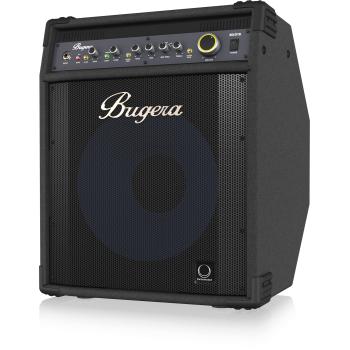 BUGERA BXD15A Amplificador Combo para Bajo 15