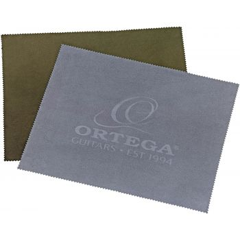 Ortega OPC-GR/LG Paño de Limpieza para Guitarra