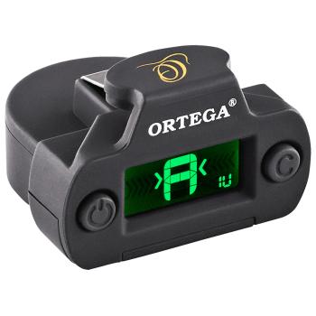 Ortega OCST-1BK Afinador Cromático