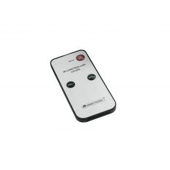 Omnitronic L-125 Control Remoto