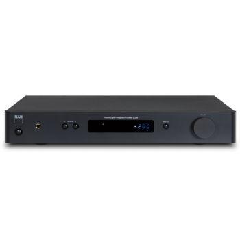 NAD C328 Amplificador Estereo Hifi Bluetooth