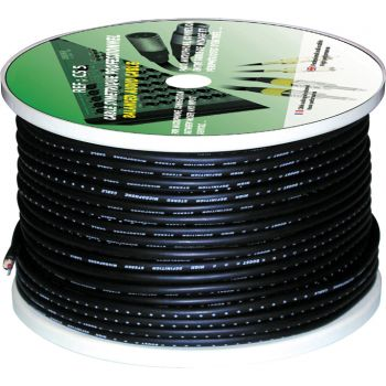 BST CAB-HQ Cable de Micrófono Bobina de 100 Metros