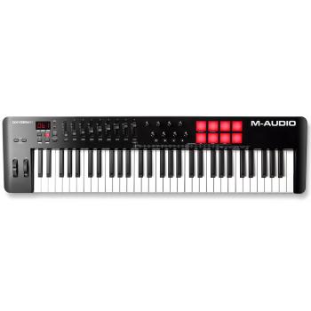 M-Audio Oxygen 61 MK5 Teclado Controlador USB/MIDI