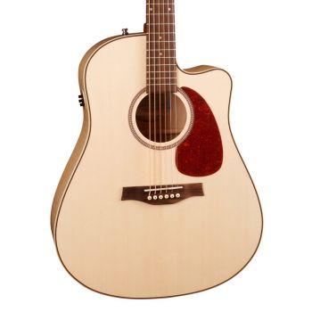 SEAGULL Performer CW HG QIT. Guitarra Acústica + Funda