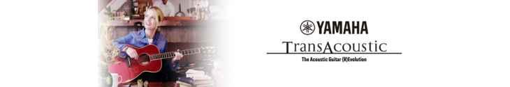 Promo Yamaha TransAcústica
