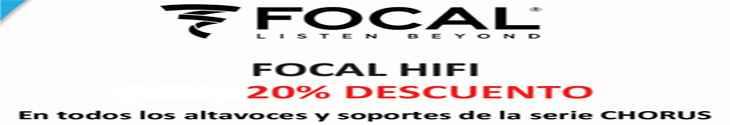 20% Descuento Serie Chorus